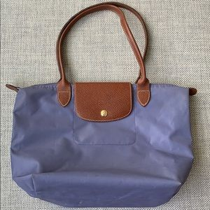 Longchamp Bag - Damaged